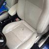 Reparar asiento cuero de coche ford