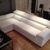 Tapizar sofa chaisselonge de 2.30m