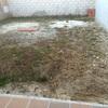 Solar un patio