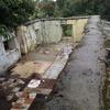 Derribar las paredes de una casa de planta baja