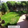 Poner solería en jardín de 100 m2