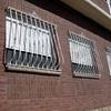 Comprar  rejas forjadas de hierro e instalación incluida