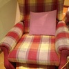 Tapizar un sillón