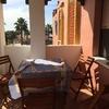 Acristalar la terraza