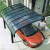 Cubrir techó guardar vehículo