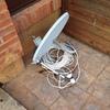 Instalar antena parabolica