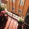 Cambiar una barandilla de terraza por una nueva