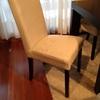 Tapizar asiento sillas