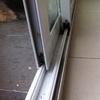 Arreglar ventana corredera