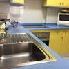Cambiar encimera de cocina