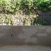 Acristalamiento una terraza