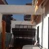 Pérgola aluminio terraza