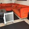 Tapizar sofá o ver posibilidad de funda a medida