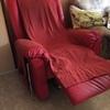 Reparar sillón relax