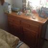 Quiero pintar dos muebles