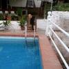 Realicatar piscina
