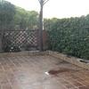 Proyecto y reforma de patio exterior de 50m2