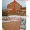 Colocar tejado nuevo
