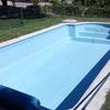 Solado perímetro piscina