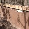 Reparar muro exterior