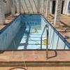 Instalar piscina de polietileno