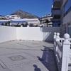 Pintar muro de jardin y pintar pasillo de la casa