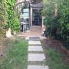Instalar cesped natural en jardin 30m2