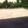 Construcción e instalación de piscina de obra o de fibra