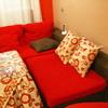 Tapizar Cojines de un Sofa