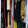 Revestimiento armario empotrado