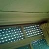 Cambiar Ventanal Aluminio Blanco con Persiana