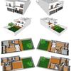 Construir casa entre medianeras