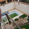 Reparacion tubería piscina