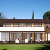 Construccion vivienda unifamiliar en las rozas de 360m2