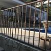 Barandilla metalica exterior
