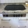 Modificar encimera cocina