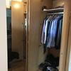 Vestir armario dormitorio