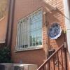 Rejas aluminio ventanas planta superior
