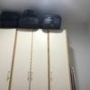Diseño y construcción de armario empotrado en habitación