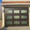 Cambiar puerta garaje