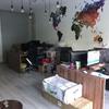 Limpieza semanal de oficina de 40 metros