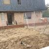 Diseño y ejecución jardín en pareado de nueva construcción