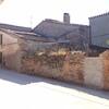 Derribo casa unifamiliar esquinera en zona montserrat, barcelona