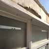 Reparacion parcial cornisa balcon