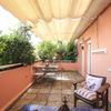 Trabajos de jardinería en una terraza con un frontal de 6,30 metros - centro de madrid (cp 28004)