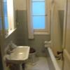 Reforma cuarto de baño en san sebastian para adaptarlo a persona en silla de ruedas
