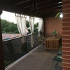 Cerrar terraza ya cubierta