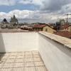 Pintar terraza calle carretas - sol (madrid)