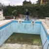 Restauración piscina