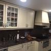 Cambio de muebles de cocina manteniendo encimera